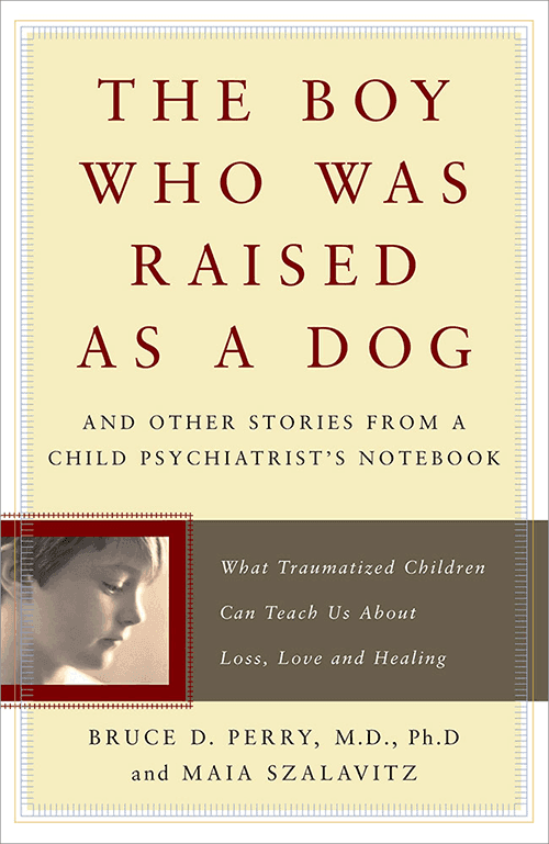 The Boy Who Was Raised a Dog